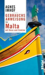 Gebrauchsanweisung für Malta