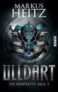 Ulldart - Die komplette Saga - Bd.3