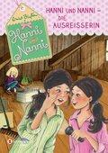Hanni und Nanni - Die Ausreißerin
