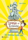 Leonie und Ludwig - Ein Denkmal reißt aus