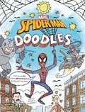 Marvel Doodles - Spider-Man