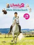 Wendy 2 - Freundschaft für immer - Mein Stickerbuch
