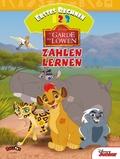 Disney Die Garde der Löwen - Zahlen lernen