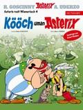 Kööch uman Asterix - Streit um Asterix, wienerische Ausgabe