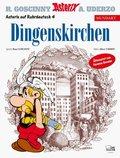 Asterix Mundart - Dingenskirchen