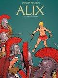 Alix Gesamtausgabe - Bd.4