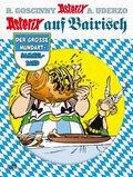 Asterix auf Bairisch