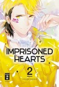 Imprisoned Hearts - Bd.2