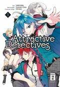 Attractive Detectives - Bd.1