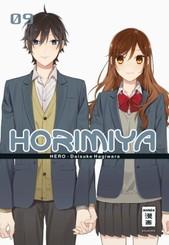 Horimiya - Bd.9