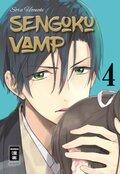 Sengoku Vamp - Bd.4