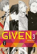 Given - Bd.3