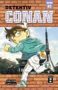 Detektiv Conan - Bd.93