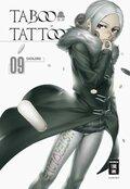 Taboo Tattoo - Bd.9