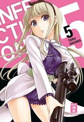 Infection - Bd.5