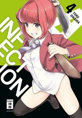Infection - Bd.4