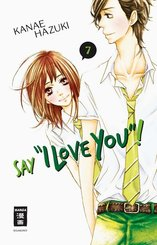 """Say """"I love you""""! - Bd.7"""