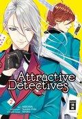 Attractive Detectives - Bd.2