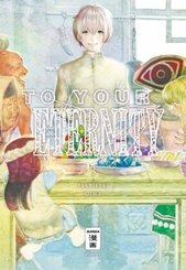To Your Eternity - Bd.3