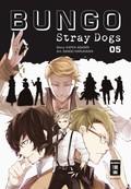 Bungo Stray Dogs - Bd.5