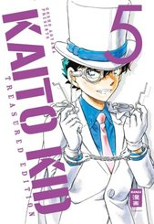 Kaito Kid, Treasured Edition - Bd.5