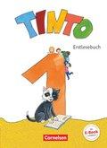 Tinto, Neubearbeitung 2018: 1. Schuljahr - Erstlesebuch