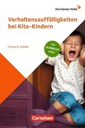 Verhaltensauffälligkeiten bei Kita-Kindern