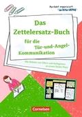 Das Zettelersatz-Buch für die Tür- und Angel-Kommunikation