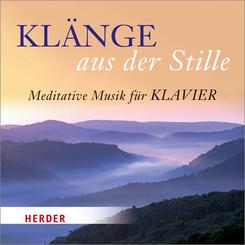 Klänge aus der Stille, 1 Audio-CD