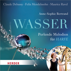 Wasser, 1 Audio-CD