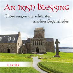 An Irish Blessing, 1 Audio-CD