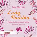 Lady Buddha, 2 Audio-CDs