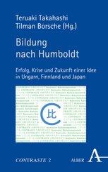 Bildung nach Humboldt