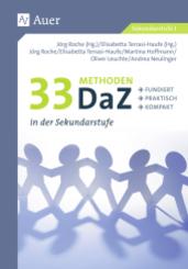 33 Methoden DaZ in der Sekundarstufe