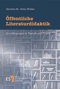 Öffentliche Literaturdidaktik