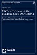 Rechtsterrorismus in der Bundesrepublik Deutschland