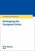 Reshaping the European Union
