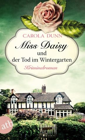 Miss Daisy und der Tod im Wintergarten