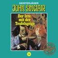 John Sinclair Tonstudio Braun - Folge 76, 1 Audio-CD