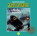 John Sinclair Tonstudio Braun - Folge 77, 1 Audio-CD