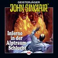 John Sinclair - Folge 122, 1 Audio-CD