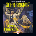John Sinclair - Folge 123, 1 Audio-CD