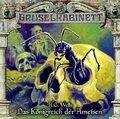 Gruselkabinett - Folge 136, 1 Audio-CD