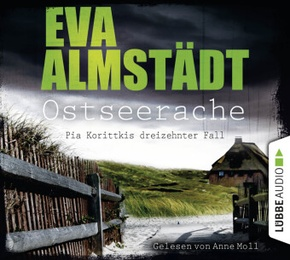 Ostseerache, 4 Audio-CDs