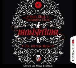 Magisterium - Die silberne Maske, 6 Audio-CDs
