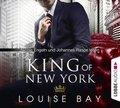 King of New York, 4 Audio-CDs; Volume 1
