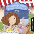 Der zauberhafte Eisladen, 2 Audio-CDs - Tl.1