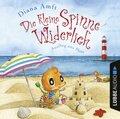 Die kleine Spinne Widerlich - Ausflug ans Meer, 1 Audio-CD