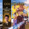 Doctor Who: Die schändlichen Zaross, 1 Audio-CD