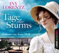 Tage des Sturms, 6 Audio-CDs